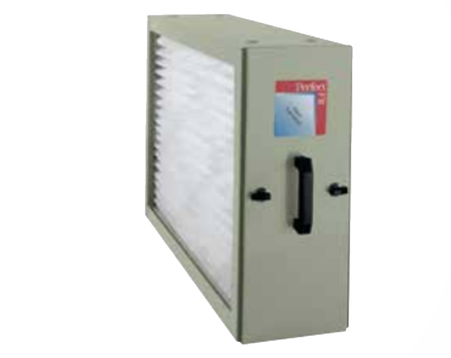 Air Cleaner legacy heating and cooling
