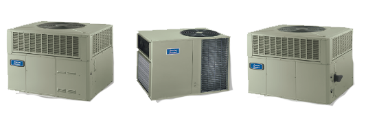 Silver packaged system legacy heating and cooling