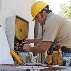hvac-technician legacy heating and cooling