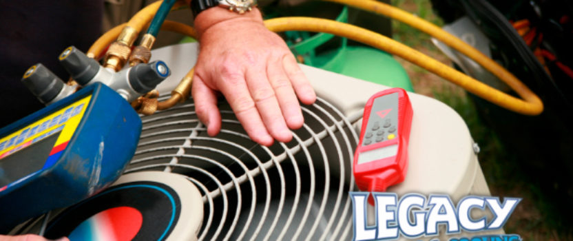 Safety Issues With Your HVAC System